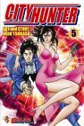 City Hunter Volume 5