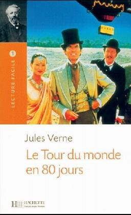 Le Tour Du Monde En 80 Jours Lecture Facile A1/A2 (500-900 Words)