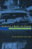 Always a Body to Trade (Mario Balzic Detective Mystery #6)