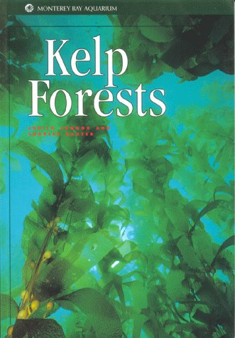 Kelp Forests Descargar audiolibros gratis para iPod