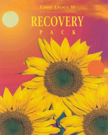 Easy Does It Recovery Pack