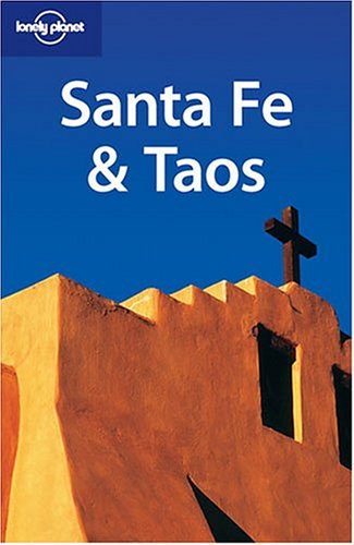 Lonely Planet Santa Fe & Taos DJVU PDF FB2 por Paige R. Penland