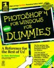 Photoshop 4 For Windows For Dummies