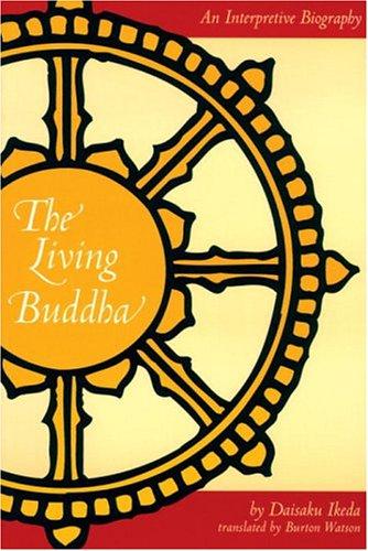 Living Buddha: Interpretive Biography