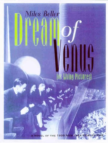 Dream of Venus (or Living Pictures)