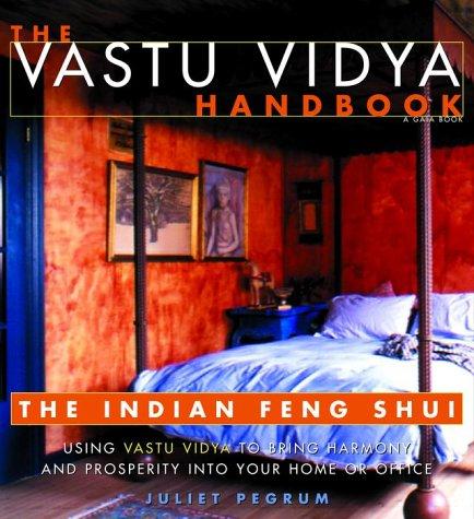 The Vastu Vidya Handbook
