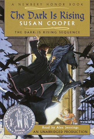 The Dark Is Rising (The Dark Is Rising Sequence) [UNABRIDGED] by Susan Cooper