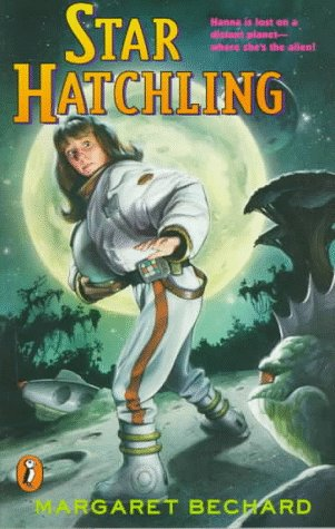 Star Hatchling ePUB iBook PDF por Margaret Bechard