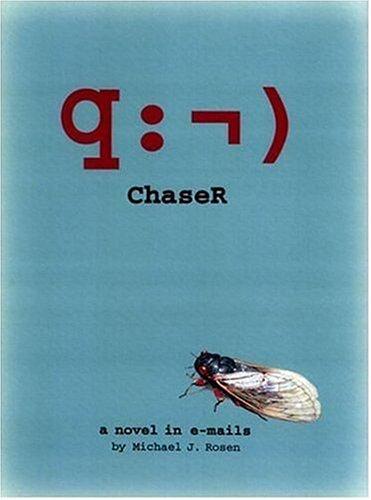 ChaseR by Michael J. Rosen