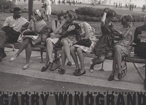 Garry Winogrand   The Game Of Photography por Carlos Gollonet MOBI FB2 978-8495183668