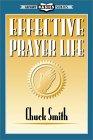 Effective Prayer Life