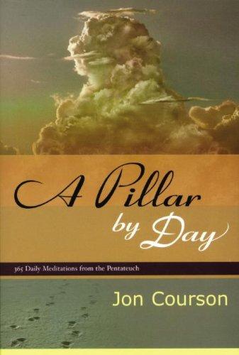A Pillar by Day 978-1597510110 DJVU PDF FB2