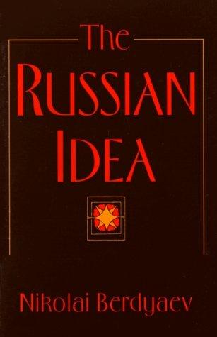 Russian Idea 73