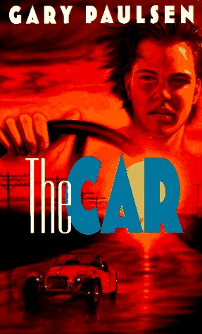 The Car Book >> The Car By Gary Paulsen
