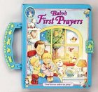 Baby's First Prayers (First Bible Collection)