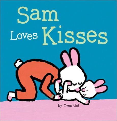 Sam Loves Kisses Descarga gratuita de libros en pdf para ipad