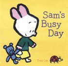 Descarga gratuita de ebook txt para móvil Sam's Busy Day