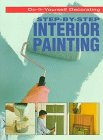 Step By Step Interior Painting