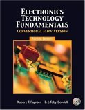 Electronics Technology Fundamentals: Conventional Flow Version
