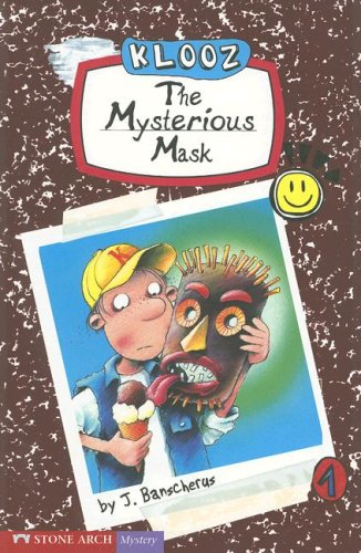 The Mysterious Mask