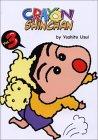 Crayon Shinchan #3
