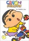 Crayon Shinchan #2