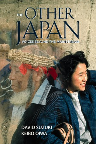 Epub ipad books download Other Japan: Voices Beyond the Mainstream