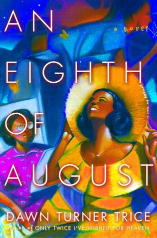 An Eighth of August PDF iBook EPUB 978-0517705896