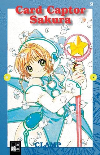 Card Captor Sakura Band 9 by CLAMP