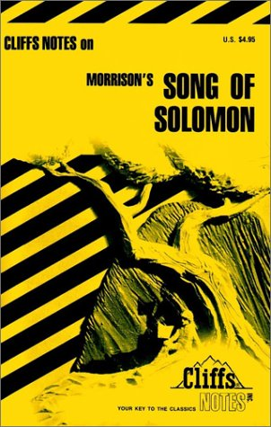 Song Of Solomon (Cliffs Notes)