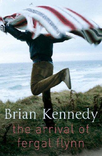 The Arrival of Fergal Flynn Descargar libro de texto en inglés