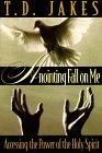 Descarga gratuita de libro electrónico para revisión bancaria Anointing Fall on Me: Accessing the Power of the Holy Spirit