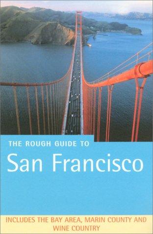 The Rough Guide to San Francisco, 5th Edition DJVU EPUB 978-1858285269