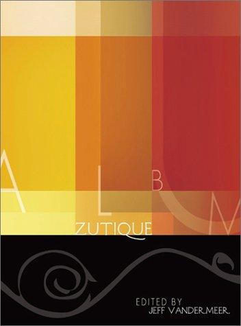 Album Zutique