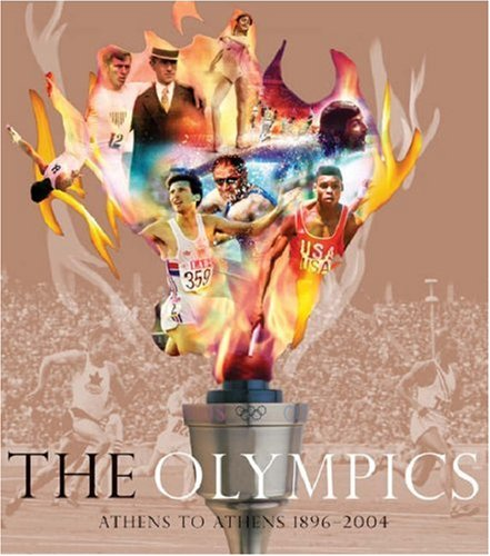 Descargar google ebooks kindle The Olympics: Athens to Athens 1896-2004