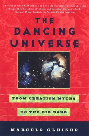 The Dancing Universe: From Creation Myths to the Big Bang 978-0452276062 FB2 iBook EPUB