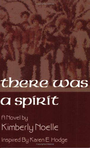 There Was a Spirit