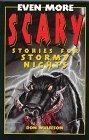 Even More Scary Stories for Stormy Nights Libros gratuitos sobre descargas de audio