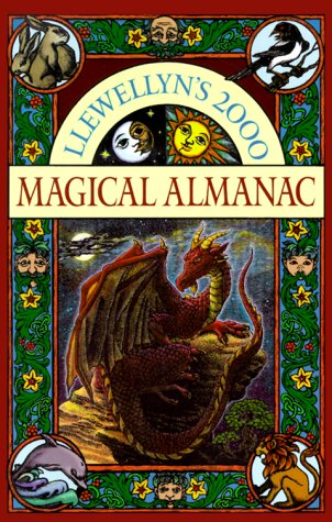 Llewellyn's 2000 Magical Almanac