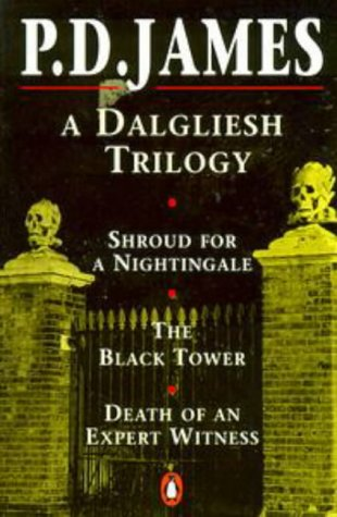 Omnibus: Shroud For A Nightingale / The Black Tower / Death Of An Expert Witness