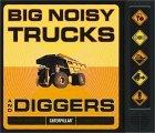 Big Noisy Trucks and Diggers Libros digitales descargables gratis en Kindle Fire