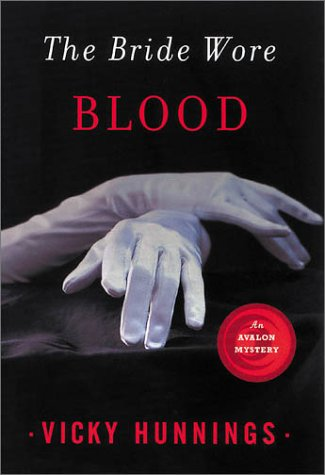 Bride Wore Blood, The
