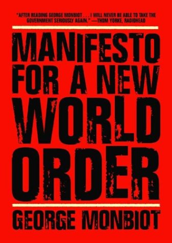 Manifesto for a New World Order EPUB TORRENT por George Monbiot