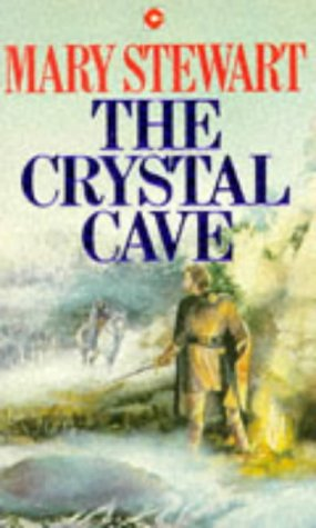 The Crystal Cave (Merlin, #1)