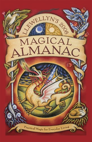 Llewellyn's 2008 Magical Almanac: Practical Magic for Everyday Living PDF iBook EPUB por Llewellyn Publications 978-0738705538