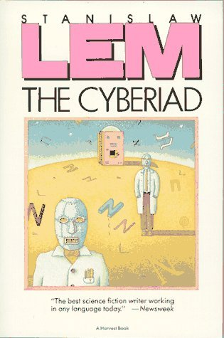 The Cyberiad by Stanisław Lem