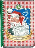 Jolly Holidays: A Ho-Ho-Holiday Collection of Festive Recipes Light Hearted Memories & Easy Crafts to Make & Give