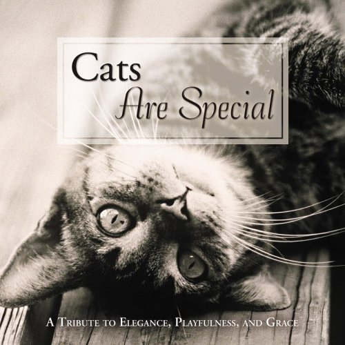 Cats Are Special: A Tribute to Elegance, Playfulness, and Grace Descargar gratis ebooks j2me