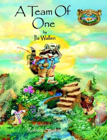 A Team of One 978-0375827051 FB2 EPUB por Ila Wallen