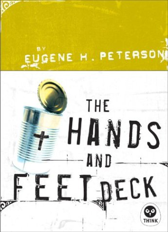 The Hands And Feet Deck